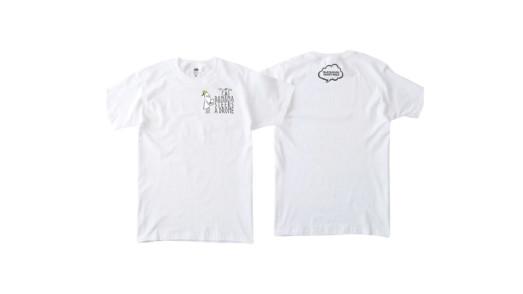 roots シルクスクリーンプリント Tシャツ